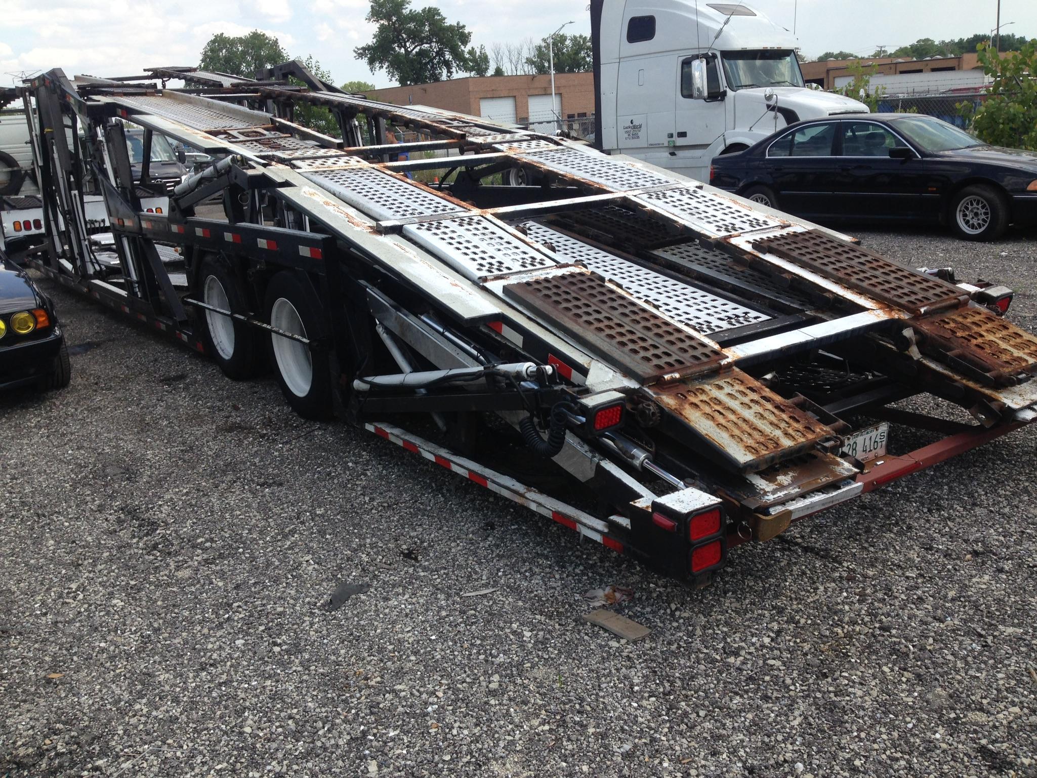 DispatchRay | Car Hauler Trucks For Sale